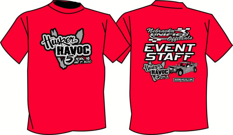 Index for Event staff shirt ideas