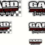 Gard Speed Shop
