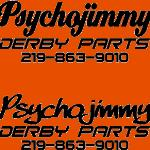 Psychojimmy Derby Parts
