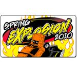 Spring Explosion 2010