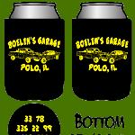 Boelen's Garage - Polo, IL